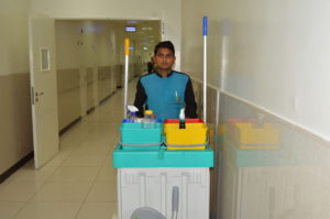Citizen Cleaning Images (14)