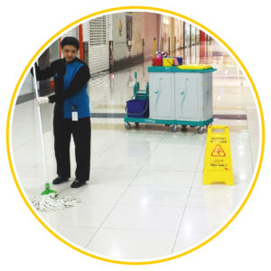 Citizen Cleaning Images (53)
