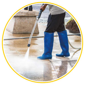 Citizen Cleaning Images (55)